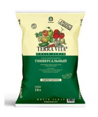 Грунт Terra Vita Универсальный 10л.