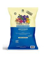 Грунт Terra Vita цветочный 2.5л.