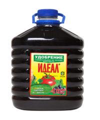 Жидкое удобрение Идеал 3л.