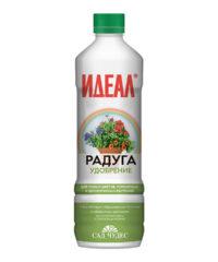 Жидкое удобрение Идеал Радуга 0,5л.