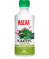 Жидкое удобрение Идеал Кактус 0,25л.