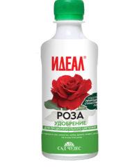 Жидкое удобрение Идеал Роза 0,25л.